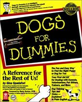 Dogs for Dummies 7032402