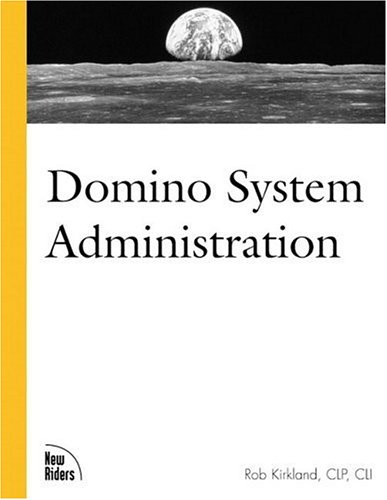 Domino System Administration 9781562059484