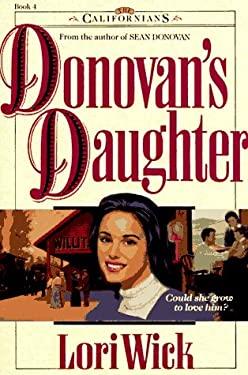 Donovan's Daughter 9781565071292
