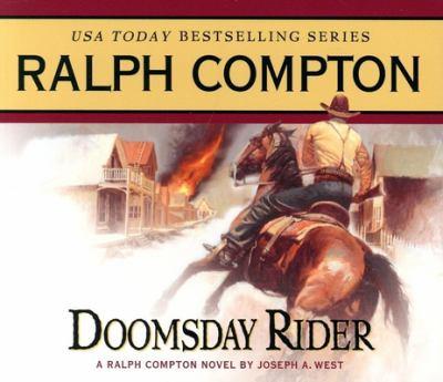 Doomsday Rider 9781565118508