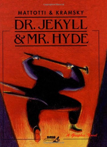 Dr. Jeckyll and Mr. Hyde 9781561633302