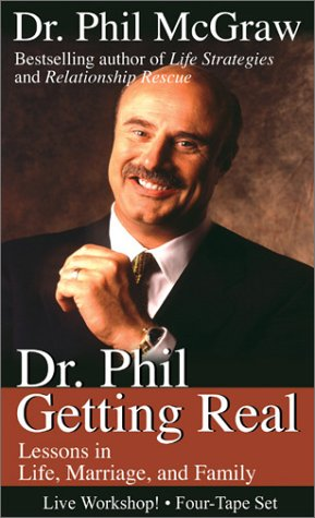 Dr. Phil Getting Real 9781561709328