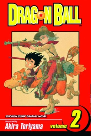 Dragon Ball, Vol. 2 9781569319215