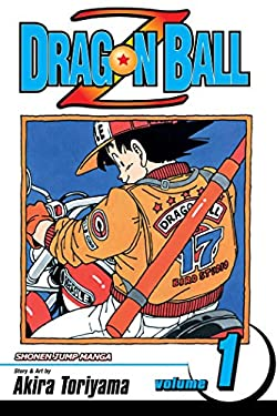 Dragon Ball Z, Vol. 1 9781569319307