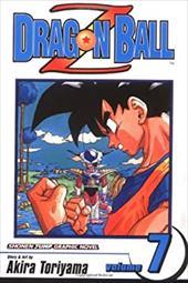 Dragon Ball Z, Volume 7 7038656