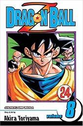 Dragon Ball Z, Vol. 8 7038657