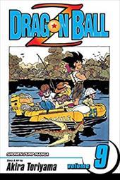 Dragon Ball Z, Vol. 9 7038658