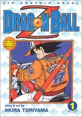 Dragon Ball Z, Volume 1 7038361