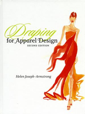 Draping for Apparel Design 9781563675508