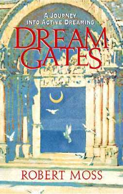Dream Gates: A Journey Into Active Dreaming 9781564556288