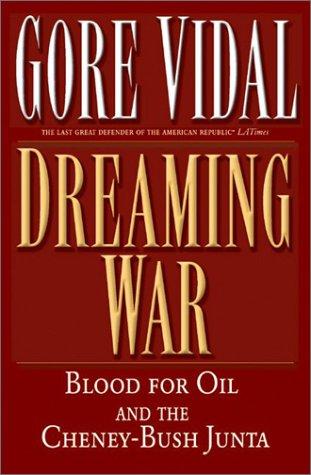 Dreaming War 9781560255024