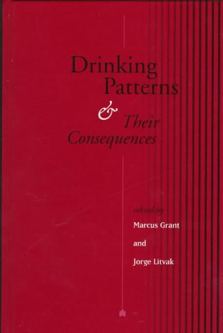 Drinking Patterns 9781560327189