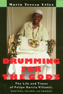 Drumming for the Gods 9781566397308