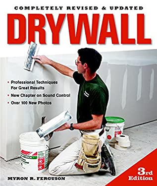 Drywall: Professional Techniques for Great Results 9781561589555