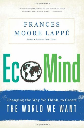 Ecomind: Changing the Way We Think, to Create the World We Want 9781568586830