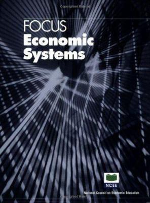 Economic Systems 9781561834976