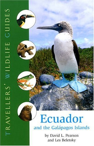 Ecuador and the Galapagos Islands 9781566565301