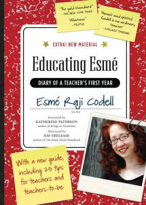 Educating Esme: Diary of a Teacher's First Year 9781565129351