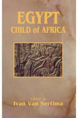 Egypt: Child of Africa/S V12 (Ppr) 9781560007920