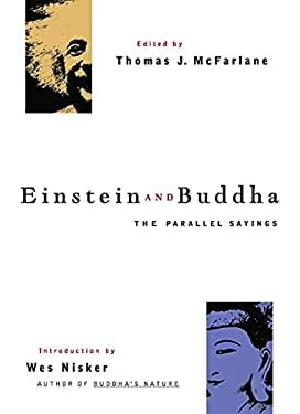 Einstein and Buddha: The Parallel Sayings 9781569752746
