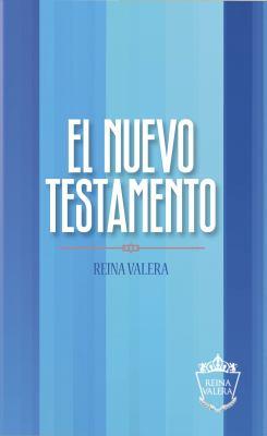 El Nuevo Testamento-Rvr 1977 9781563205156