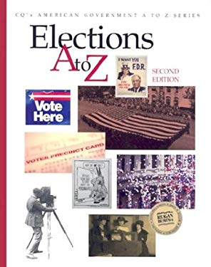 Elections A to Z 9781568028019