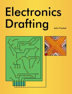 Electronics Drafting 9781566378581