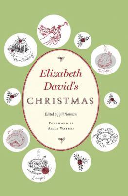 Elizabeth David's Christmas 9781567923612