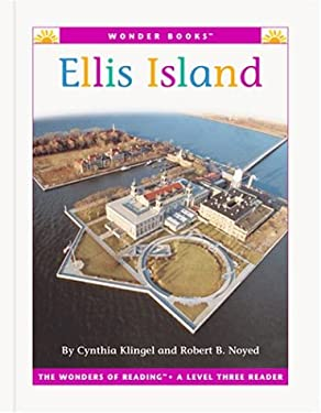 Ellis Island 9781567668230
