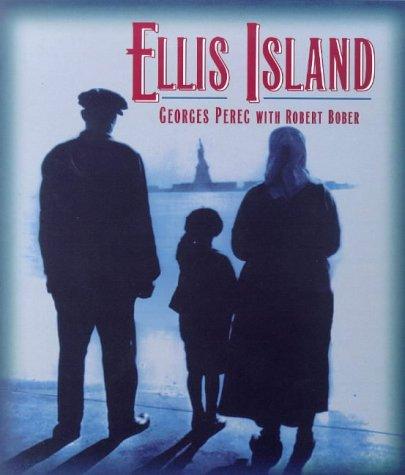 Ellis Island 9781565843189