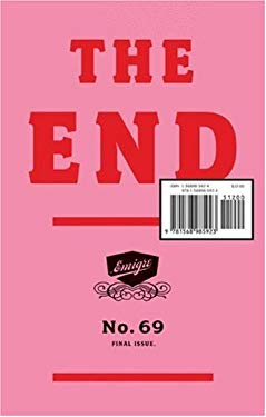 Emigre: The End - #69 9781568985923