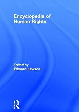 Encyclopedia of Human Rights - 2nd Edition
