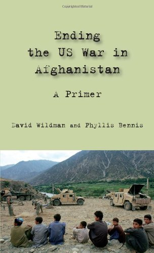 Ending the US War in Afghanistan: A Primer 9781566567855