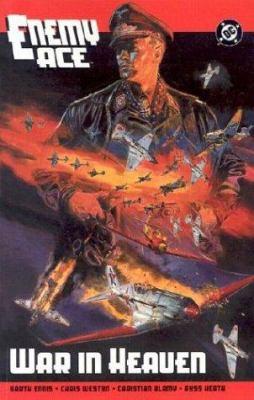 Enemy Ace: War in Heaven 9781563899829