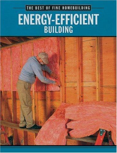 Energy-Efficient Building 9781561583409