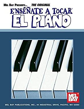 Enseate A Tocar El Piano 9781562224318