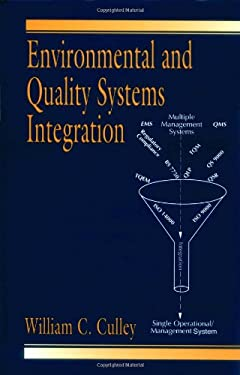 Environmental and Quality Systems Integration 9781566702881