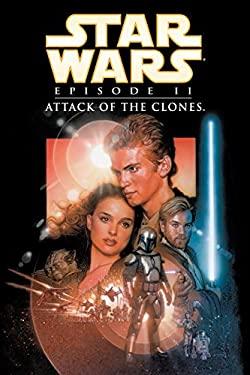 Star Wars: Episode II Attack of the Clones 9781569716090