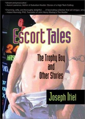 Escort Tales 9781560233916