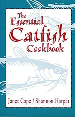 Essential Catfish Cookbook 9781561642014