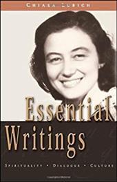 Essential Writings: Spirituality, Dialogue, Culture 6996695
