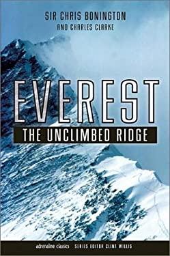 Everest: The Unclimbed Ridge 9781560253907