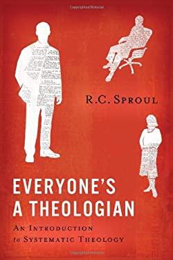 Everyone's A Theologian as book, audiobook or ebook.