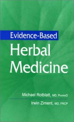 Evidence-Based Herbal Medicine 9781560534471