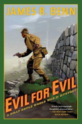 Evil for Evil 9781569478516