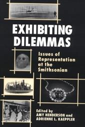 Exhibiting Dilemmas: Exhibiting Dilemmas 6945252
