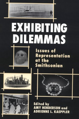 Exhibiting Dilemmas: Exhibiting Dilemmas 9781560984443