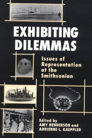 Exhibiting Dilemmas: Exhibiting Dilemmas