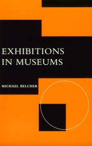 Exhibitions Museums PB 9781560983248