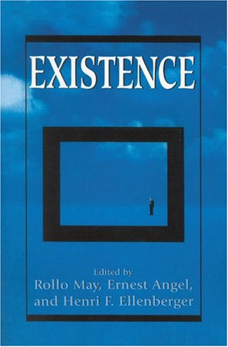 Existence 9781568212715